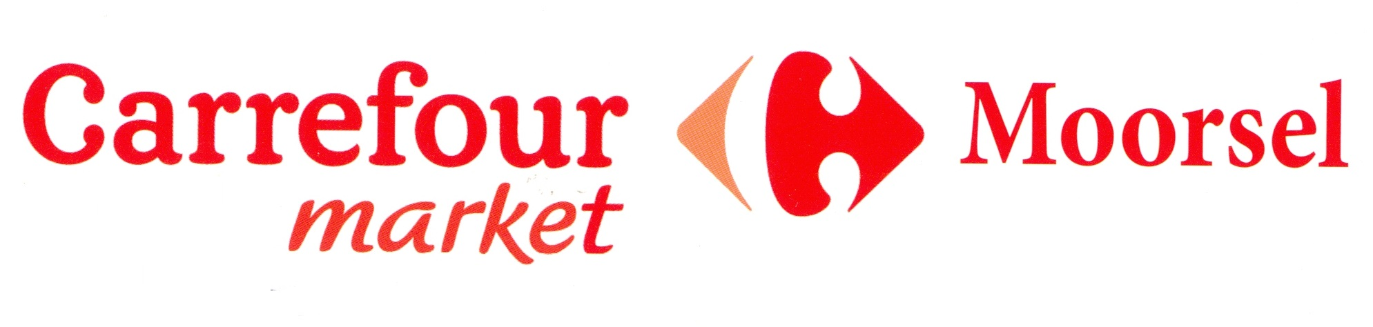 Carrefour Market Moorsel