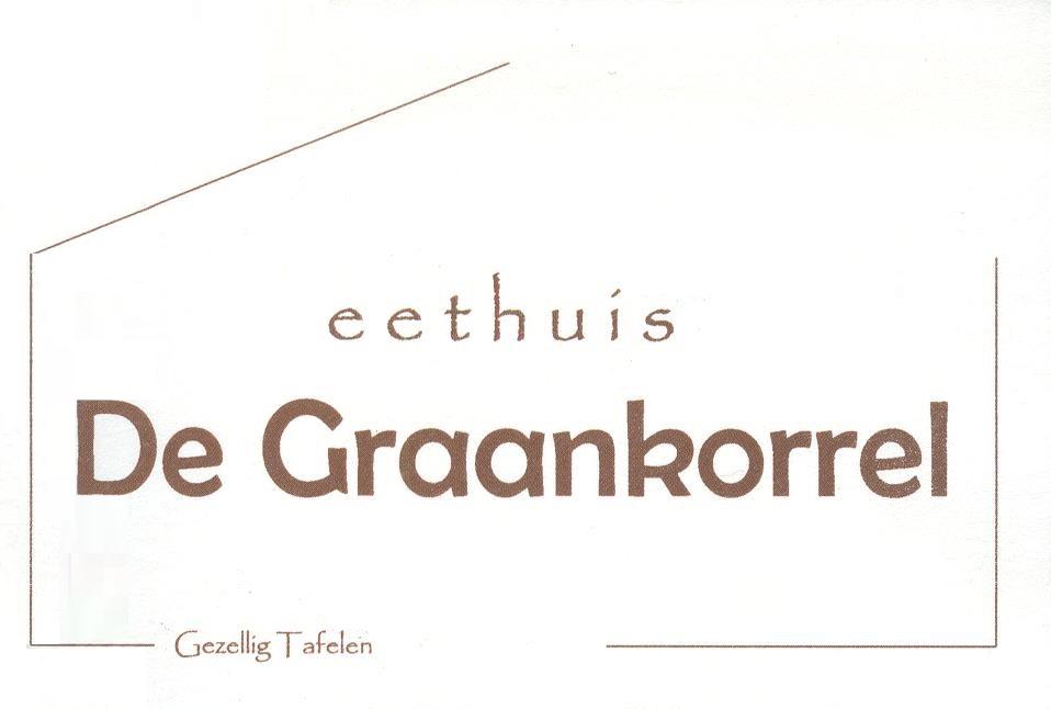 Eethuis De Graankorrel