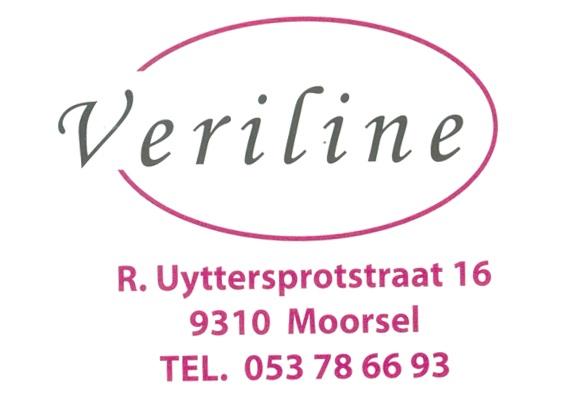 Kleding Veriline