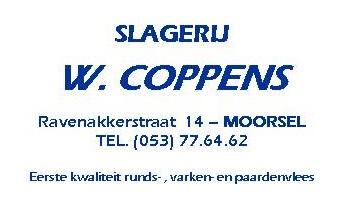 Slagerij Coppens
