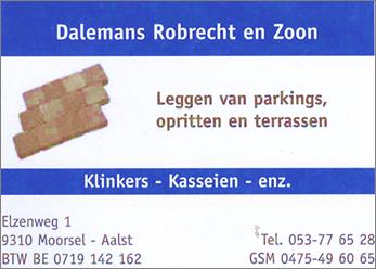 Dalemans Robrecht en Zoon