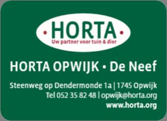 Horta Opwijk De Neef