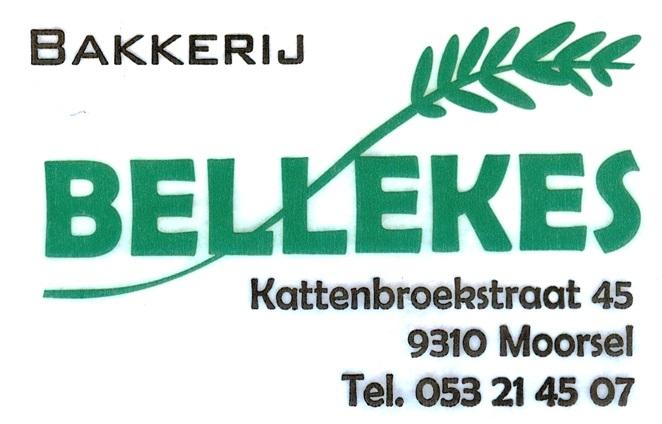 Bakkerij Bellekes