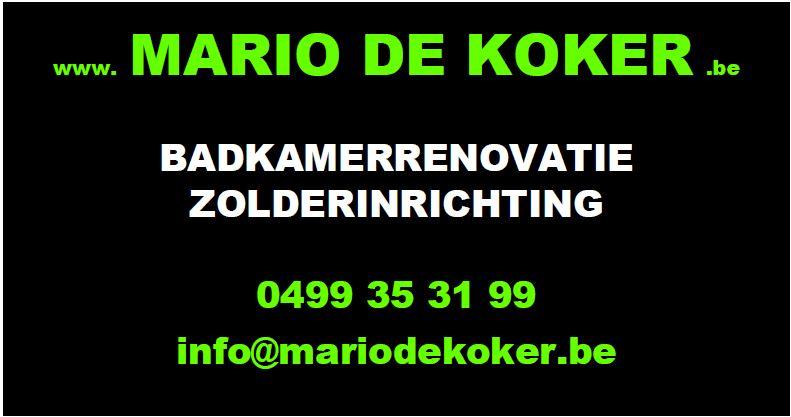 Mario De Koker