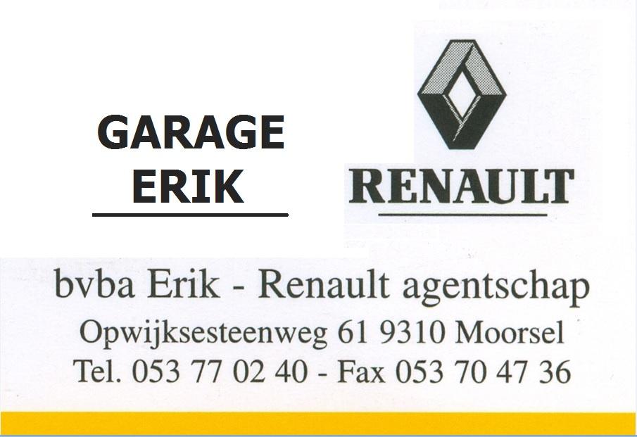 Renault Erik