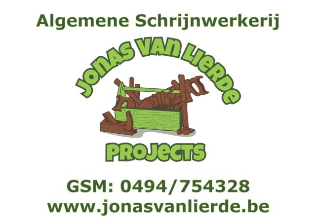 Jonas Van Lierde